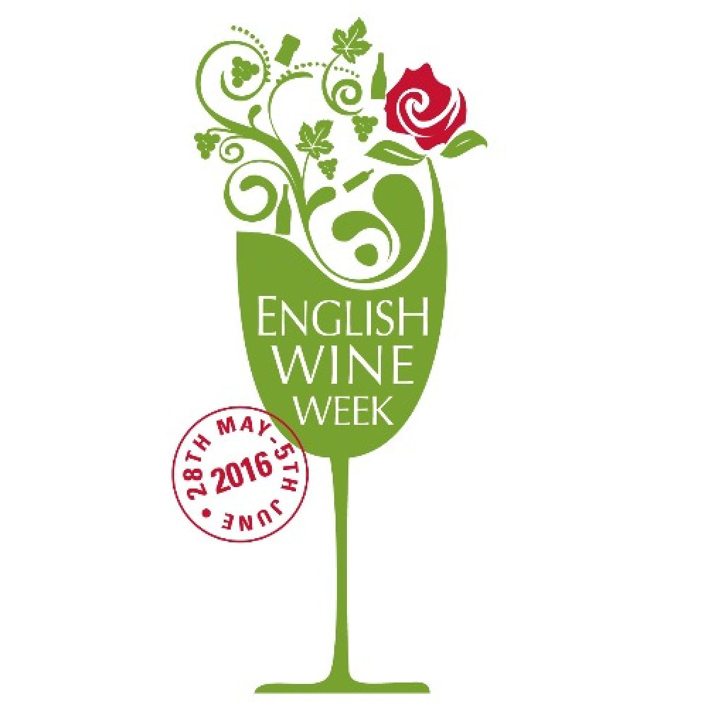 Happy English Wine Week!